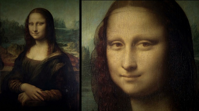 "Masterpieces Revisited: Leonardo Da Vinci' ""Mona Lisa"""