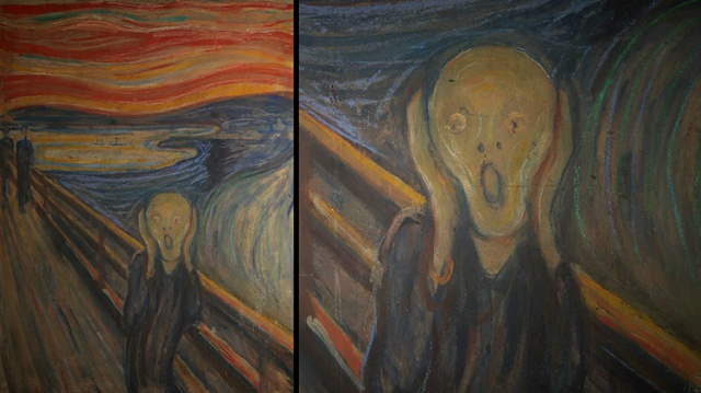 "Masterpieces Revisited: Edvard Munch ""The Scream"""