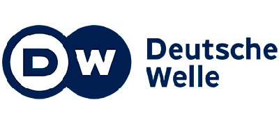 Deutsche Welle TV Logo